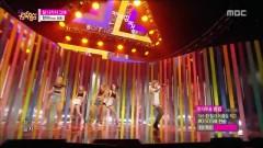 Because I'm The Best (150822 Music Core) - Hyuna