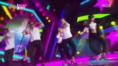 Dance Music (150829 Music Core)