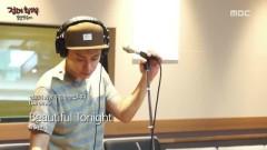 Beautiful Tonight (150717 MBC Radio) - Lee Ki Chan
