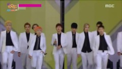 Sorry Sorry (150912 Music Core) - SEVENTEEN