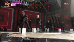 Wild Eyes (150912 Music Core) - UP10TION