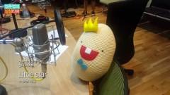 Little Star (150625 MBC Radio) - Standing Egg
