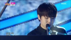 You Are Beautiful (150822 Music Core) - Yoo Seung Woo