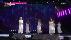 Dream Come Trues (150912 Music Core) - Sonamoo