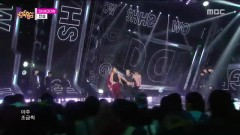 Shadow (150829 Music Core)