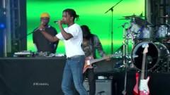 Canal St (Live On Jimmy Kimmel Live) - Asap Rocky, Bones