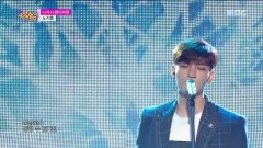 If You Were Me (150919 Music Core) - Noh Ji Hoon