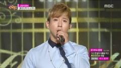 It Happens To Be That Way (150919 Music Core) - Fly To The Sky