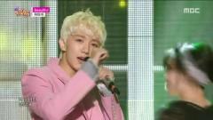 Beautiful (150919 Music Core)