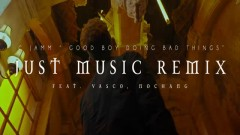 Just Music (Remix) - C Jamm, Vasco, Nochang