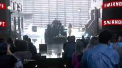 Drum Machine (Jimmy Kimmel Live) - Big Grams