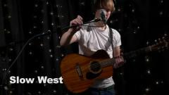 Slow West (Live On KEXP) - Django Django