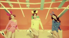 Warm Hole - Brown Eyed Girls