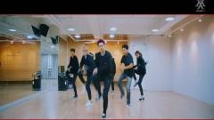Hero (Fix Ver.) (Dance Practice) - Monsta X
