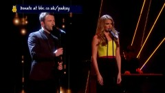 I Could Be (BBC Children In Need 2015) - Shane Filan, Nadine  Coyle
