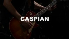 Arcs Of Command (Live On KEXP) - Caspian
