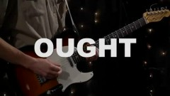 Passionate Turn (Live On KEXP) - Ought