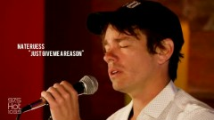 Just Give Me A Reason (Bud Light Live & Rare Session) - Nate Ruess