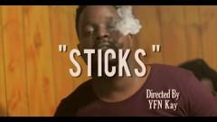 Sticks - Alley Boy