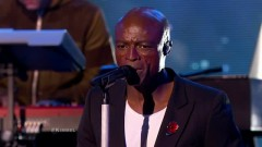 Every Time I'm With You (Jimmy Kimmel Live) - Seal