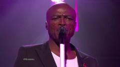 Crazy (Jimmy Kimmel Live) - Seal