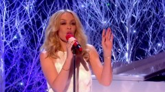Winter Wonderland (The Graham Norton Show 2015) - Kylie Minogue