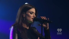 December Prayer( Live At iHeartRadio) - Idina Menzel