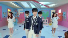 寵愛 / Sủng Ái (Dance MV Version) - TFBoys
