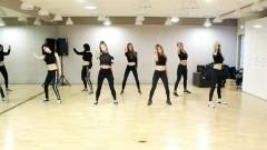 Deepened (Dance Practice) - Brave Girls