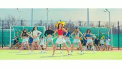 Hustle (Dance Ver.) - Park Ki Ryang