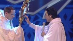 Glória a Jesus na Hóstia Santa / Queremos Deus - Padre Fábio De Melo