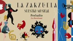 Preludio de la Revoltosa (Audio) - Ataulfo Argenta