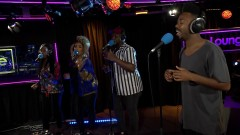 On My Mind (Live In The Live Lounge)