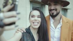 El Hechizo (Backstage) - Abel Pintos, Beatriz Luengo