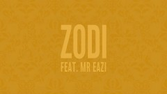 Zodi (Audio) - Jidenna, Mr Eazi