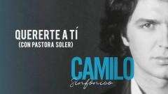 Quererte a Ti (Audio) - Camilo Sesto, Pastora Soler