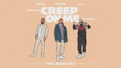 Creep On Me (Dark Heart Remix (Audio)) - GASHI, French Montana, DJ Snake