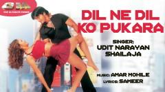 Dil Ne Dil Ko Pukara (Pseudo Video) - Amar Mohile, Udit Narayan, Shailaja