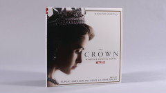 Unboxing Vinyl: Rupert Gregson-Williams & Lorne Balfe - The Crown Season Two (Soundtrack from the Netflix Original Series) - Rupert Gregson-Williams, Lorne Balfe