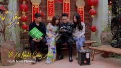 Về Xứ Nghệ Cùng Anh - Trịnh Nam Phương