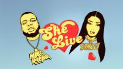 She Live (Official Video) - Maxo Kream, Megan Thee Stallion