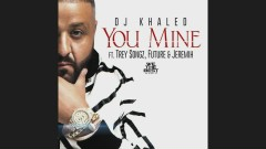 You Mine (Audio) - DJ Khaled, Trey Songz, Jeremih, Future