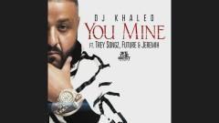 You Mine (Audio)