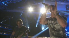 It's Not Over (Clear Channel iHeart 2012) - Daughtry