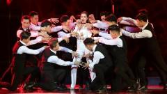 Kẻ Cắp Trái Tim, Xin Anh Đừng (Zing Music Awards 2017) - Uni5, Đông Nhi
