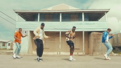 I Want You To Freak (Official Video) - Rak-Su