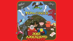 reunion/not so fast (Official Audio) - Tenacious D