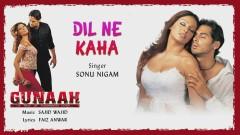 Dil Ne Kaha (Pseudo Video)