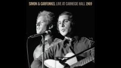 Bridge Over Troubled Water (Live at Carnegie Hall, NYC, NY - November 27, 1969 - Audio) - Simon & Garfunkel