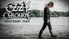 Ordinary Man (Audio)